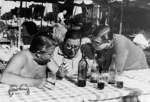 Pichuco con Atahualpa y Ariel Ramírez